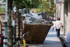 Vilniaus meras apie atliekų tvarkymą: norime išvengti nesusipratimų