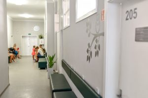 Vaikų profilaktinis sveikatos patikrinimas gali pažerti staigmenų