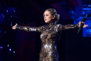 Dainininkė Iglė: tokius kaip aš sustabdo tik liga