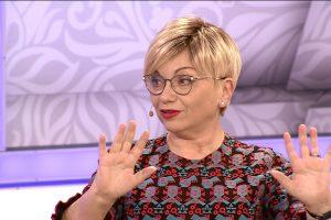 Senti natūraliai pasiryžusi gydytoja J. Tulčina: esu prieš bet kokias injekcijas