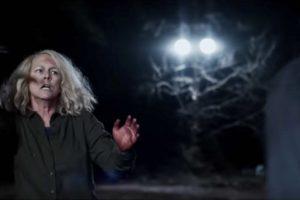 """Sugrįžo kraupusis """"Helovinas"""": ar šio filmo buvo verta laukti?"""