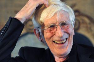 Mirė garsus prancūzų iliustratorius ir rašytojas T. Ungereris