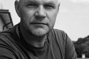 Mirė kino režisierius A. Mickevičius