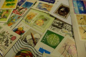Estija išleis pašto ženklą iš gryno sidabro