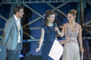 Prestižiniame kino festivalyje – lietuviško filmo sėkmė
