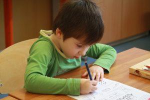 Tauragės pradinukai bus aprūpinti mokykliniais reikmenimis