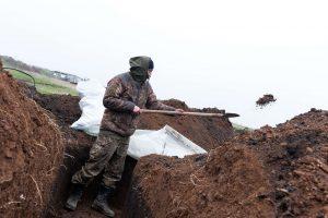 ES reiškia susirūpinimą dėl blogėjančios padėties Rytų Ukrainoje
