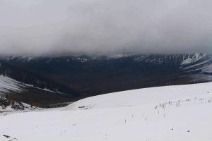 Nuslinkus lavinai žuvo 10 alpinistų