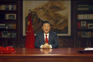 Kinijos prezidentas žada remti JT ir gerinti pragyvenimo standartus