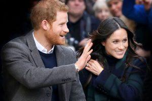 Paaiškėjo, kiek svečių savo vestuvėse norėtų matyti Princas Harry ir M. Markle