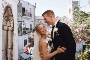 Krepšininko žmona M. Motum: mane įspėjo net bičiulė