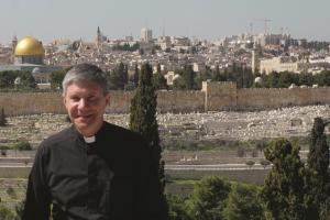 Arkivyskupas Lionginas Virbalas SJ: priimkime pačią didžiausią dovaną