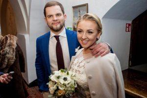 E. Straleckaitė apie skyrybas su vyru: manau, kad susitarėme gražiuoju