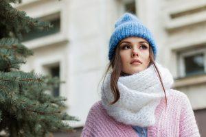 Per šalčius svarbu pasirūpinti ne tik oda, bet ir lūpomis