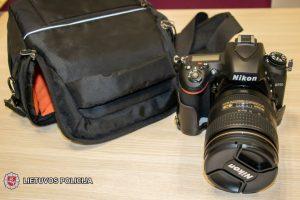 Apgavystė uostamiestyje: sukčiai bandė pasisavinti brangų klaipėdiečio fotoaparatą