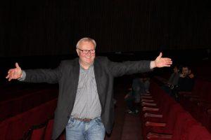 Buvęs J. Miltinio teatro vadovas lieka nuteistas dėl priekabiavimo