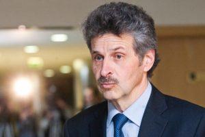 Krizės tyrimas: buvęs Lietuvos banko pareigūnas neįžvelgė institucijos kaltės