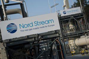 """Berlynas nepritaria sankcijoms """"Nord Stream 2"""" projektui?"""