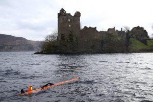 Ruošiamasi įgyvendinti didžiulį energetikos projektą: Lochneso ežerą pavers baterija