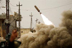 """Raginama nutraukti """"visus priešiškus veiksmus"""" Artimuosiuose Rytuose"""