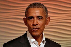 Apklausa: geriausiu prezidentu per visą JAV istoriją amerikiečiai laiko B. Obamą