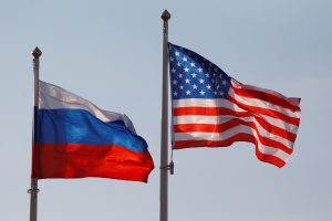JAV ambasadoje Maskvoje dešimtmetį dirbo įtariama Rusijos šnipė