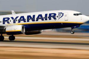 """""""Ryanair"""" pilotai Airijoje rengia jau ketvirtą streiką"""