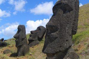 Ketinama pervadinti Velykų salą