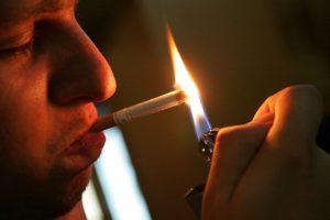 Rūkalius gali pasiekti blogos žinios