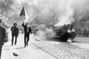 50-osios Prahos pavasario metinės: Seime rengiama fotografijos paroda
