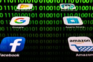 Įsigaliojo naujosios ES duomenų apsaugos taisyklės