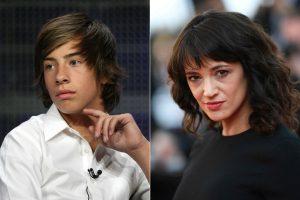 Prodiuserį H. Weinsteiną demaskavusi aktorė pati kaltinama seksualiniu priekabiavimu