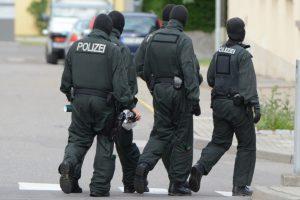Incidentas Belgijoje: peiliu ginkluotas vyras kaimo restorane nužudė dvi moteris