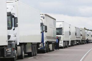 Eksportas šiemet augo visose Baltijos šalyse