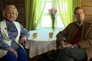 """J. ir Č. Norvaišos papasakojo, kaip atsirado """"Eurovizijoje"""""""