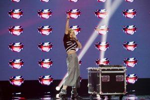 I. Zasimauskaitės kūrinį dainuoja ir buvę varžovai: Rūta Loop pateikė savo versiją
