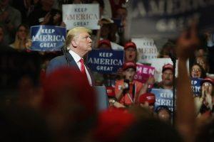 L. Kojala: D. Trumpui labiau gali pakenkti ne tyrimas, o jo paties reakcijos