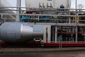 Prognozuojamos didesnės dujų kainos Europos biržose trečiąjį ketvirtį