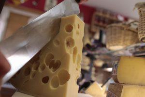 Lietuvoje auga sūrių gamyba ir jų eksportas