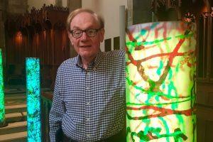 Ameriką atradimu sužavėjęs lietuvis mediciną dukart metė dėl meno
