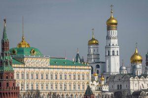 Didžioji Britanija uždarė konsulatą Sankt Peterburge