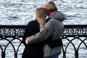 Kokio ūgio vyrai moterims patinka labiausiai: atsakymas patiks ne visiems