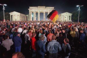 Vokietijoje sumažėjo nusikalstamumo lygis, nors piliečiai jaučiasi nesaugūs