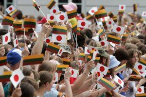Kodėl Japonijos rinka lietuvių verslininkams yra kietas riešutėlis?