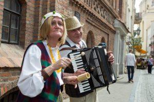 Savaitgalį Zarasuose – tradicinis liaudiško muzikavimo festivalis