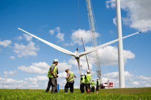 Atsinaujinančios energetikos plėtrai Lietuvoje – naujas startas