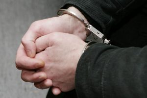 Į teisiamųjų suolą sės draugę nužudęs panevėžietis