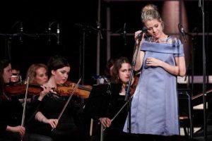 Klaipėdos kamerinis orkestras muzikuos su širdžių karaliene Jaël