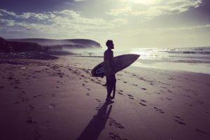 Atlikėjas J. Jarutis: kiekviena pagauta banga yra svajonių banga