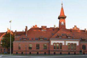 Klaipėdos universitetas taps geriausių Nyderlandų universitetų partneriu
